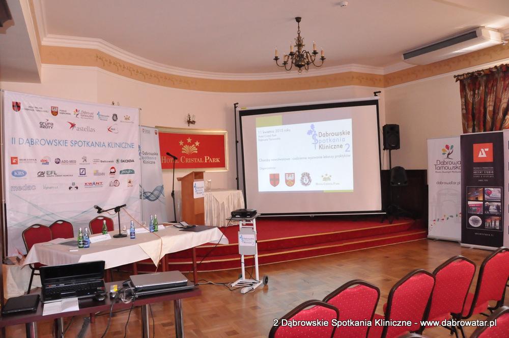 2 Dabrowskie Spotkania Kliniczne - Dabrowa Tarnowska - 11-04-2014 (100)