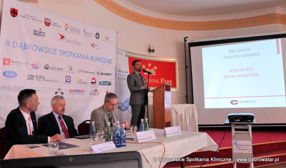 2 Dabrowskie Spotkania Kliniczne - Dabrowa Tarnowska - 11-04-2014 (101)