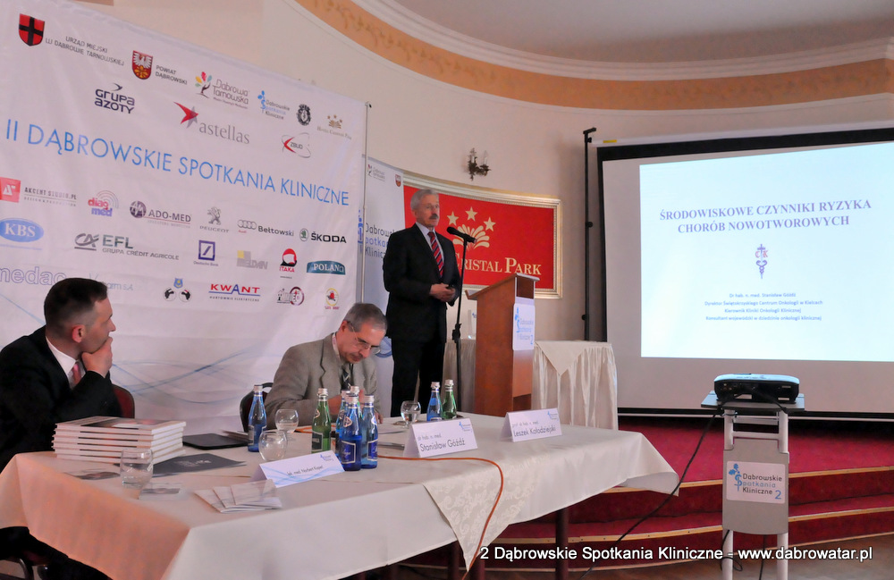 2 Dabrowskie Spotkania Kliniczne - Dabrowa Tarnowska - 11-04-2014 (107)
