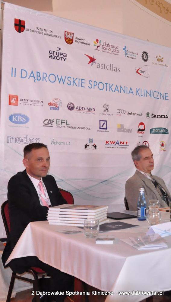 2 Dabrowskie Spotkania Kliniczne - Dabrowa Tarnowska - 11-04-2014 (109)