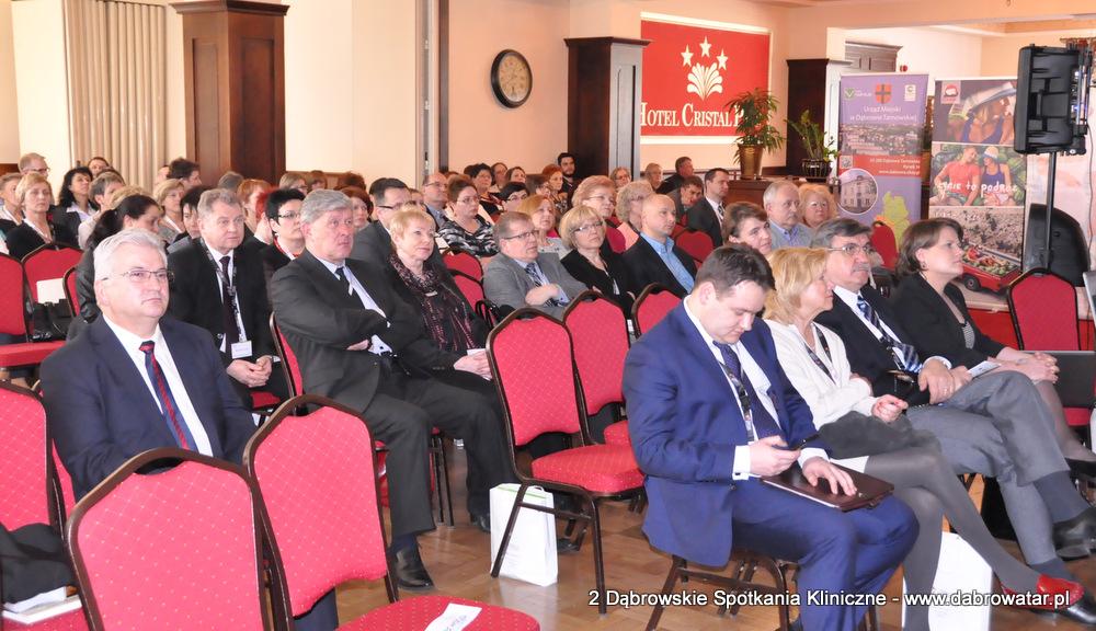 2 Dabrowskie Spotkania Kliniczne - Dabrowa Tarnowska - 11-04-2014 (121)