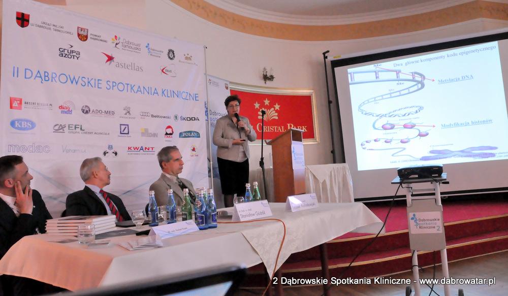 2 Dabrowskie Spotkania Kliniczne - Dabrowa Tarnowska - 11-04-2014 (124)