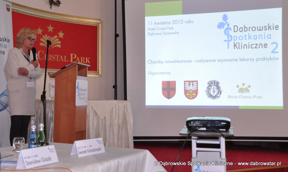 2 Dabrowskie Spotkania Kliniczne - Dabrowa Tarnowska - 11-04-2014 (125)