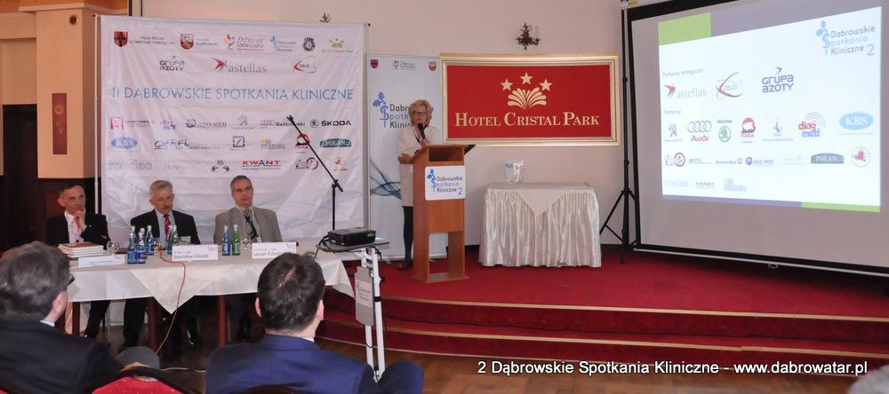 2 Dabrowskie Spotkania Kliniczne - Dabrowa Tarnowska - 11-04-2014 (128)