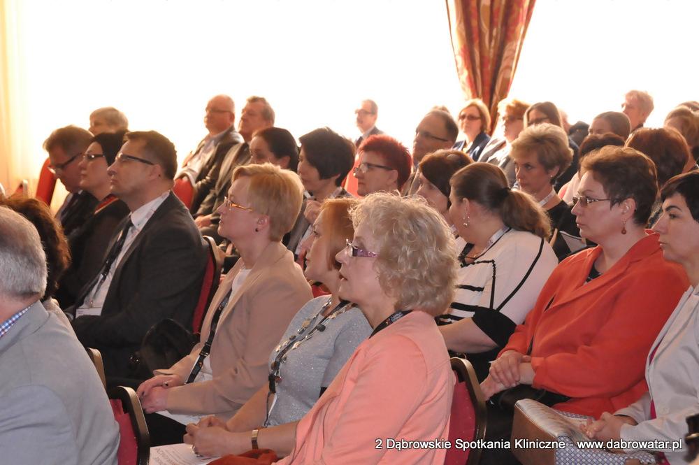 2 Dabrowskie Spotkania Kliniczne - Dabrowa Tarnowska - 11-04-2014 (13)