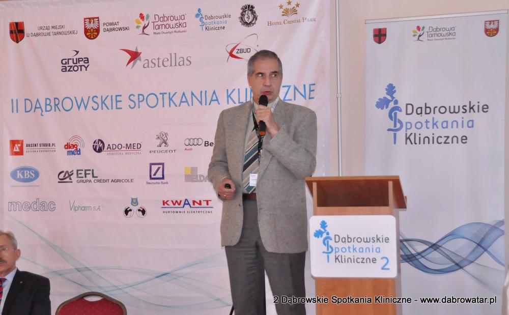 2 Dabrowskie Spotkania Kliniczne - Dabrowa Tarnowska - 11-04-2014 (132)