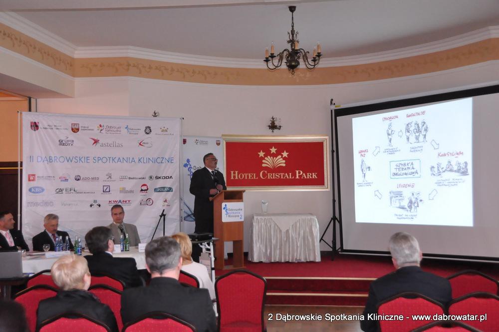 2 Dabrowskie Spotkania Kliniczne - Dabrowa Tarnowska - 11-04-2014 (138)