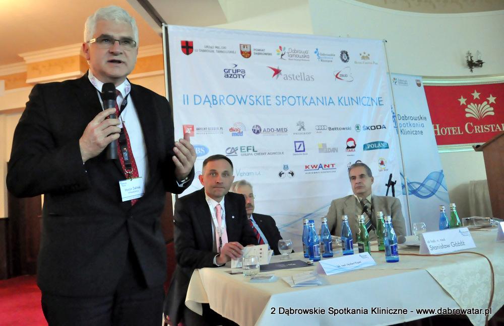 2 Dabrowskie Spotkania Kliniczne - Dabrowa Tarnowska - 11-04-2014 (140)