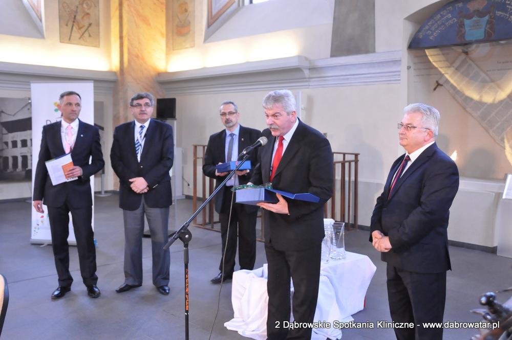 2 Dabrowskie Spotkania Kliniczne - Dabrowa Tarnowska - 11-04-2014 (143)