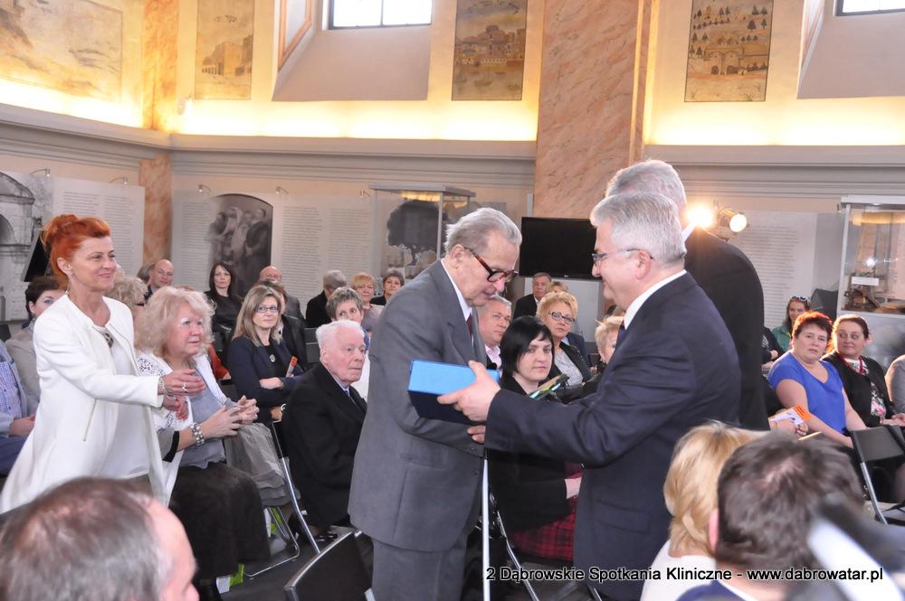 2 Dabrowskie Spotkania Kliniczne - Dabrowa Tarnowska - 11-04-2014 (146)
