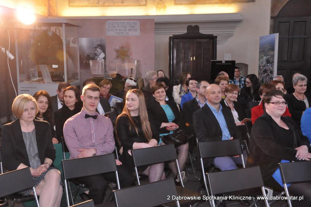 2 Dabrowskie Spotkania Kliniczne - Dabrowa Tarnowska - 11-04-2014 (155)