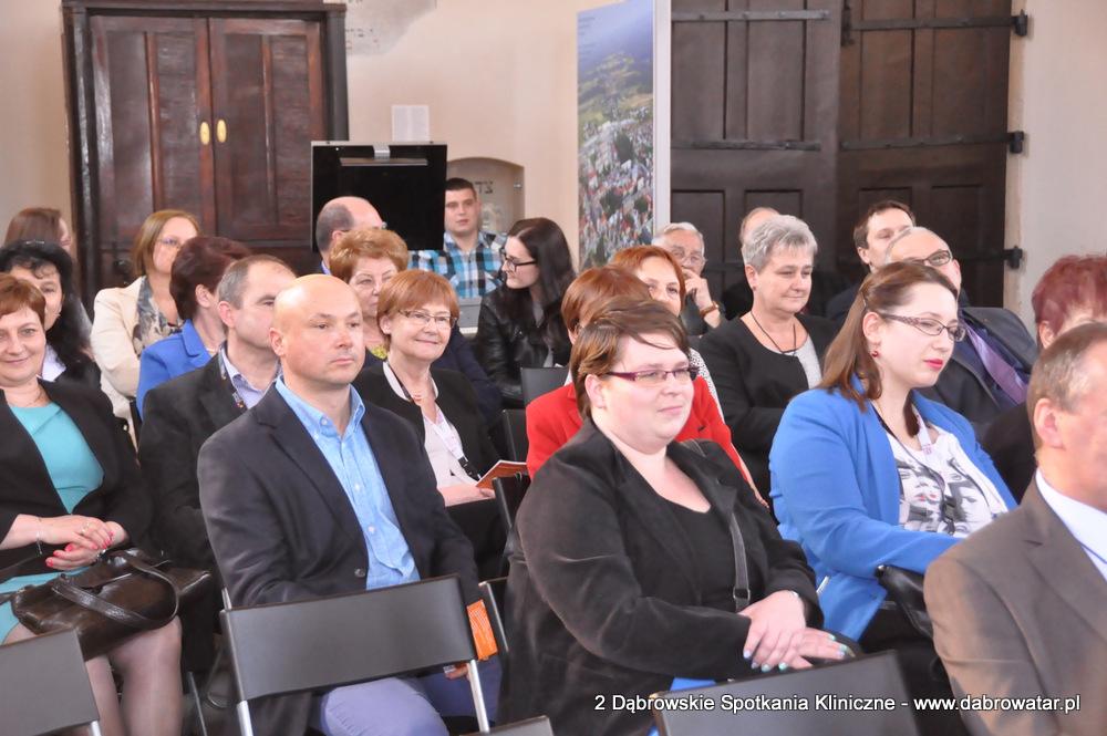 2 Dabrowskie Spotkania Kliniczne - Dabrowa Tarnowska - 11-04-2014 (156)