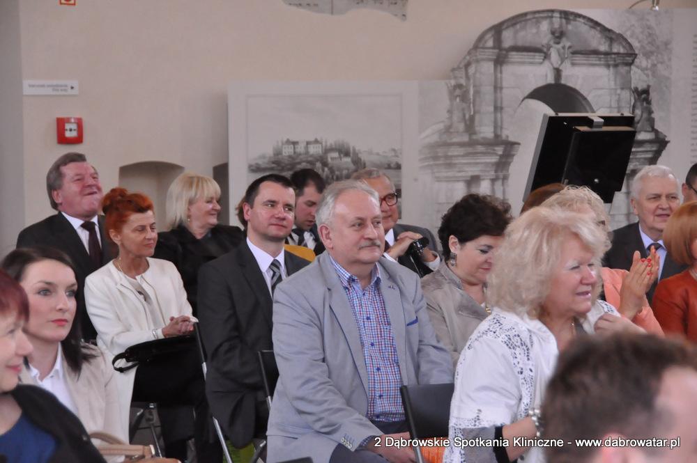 2 Dabrowskie Spotkania Kliniczne - Dabrowa Tarnowska - 11-04-2014 (158)