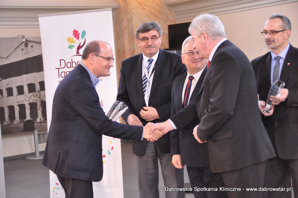 2 Dabrowskie Spotkania Kliniczne - Dabrowa Tarnowska - 11-04-2014 (165)