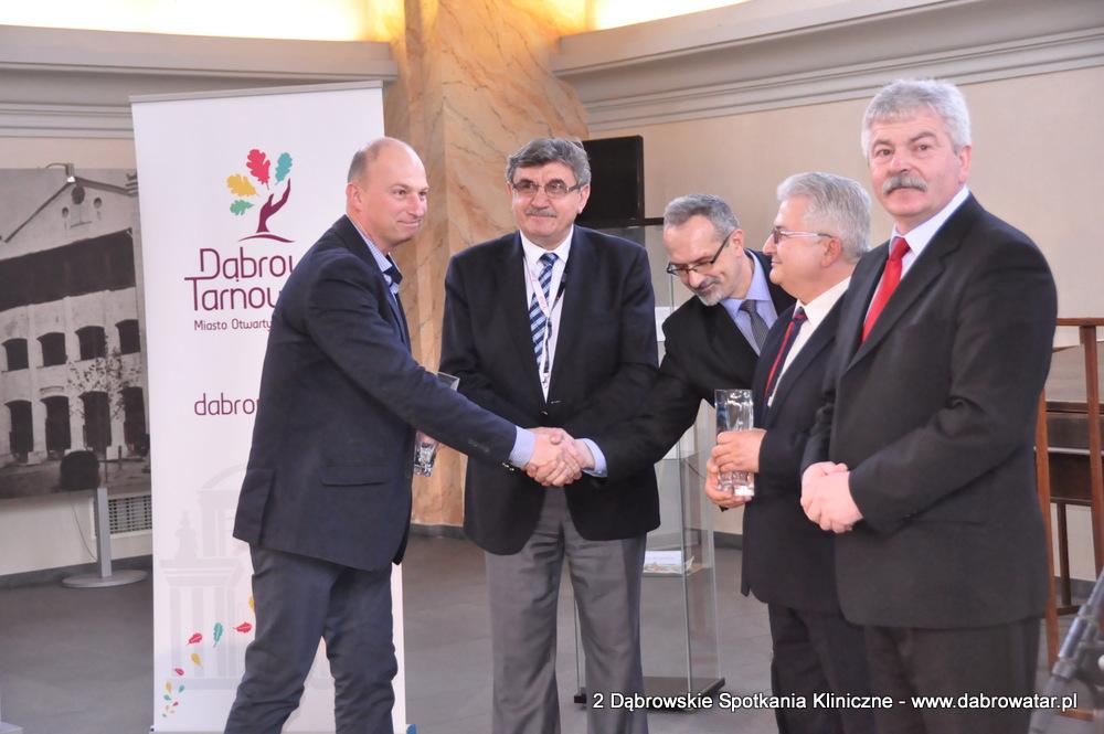2 Dabrowskie Spotkania Kliniczne - Dabrowa Tarnowska - 11-04-2014 (168)