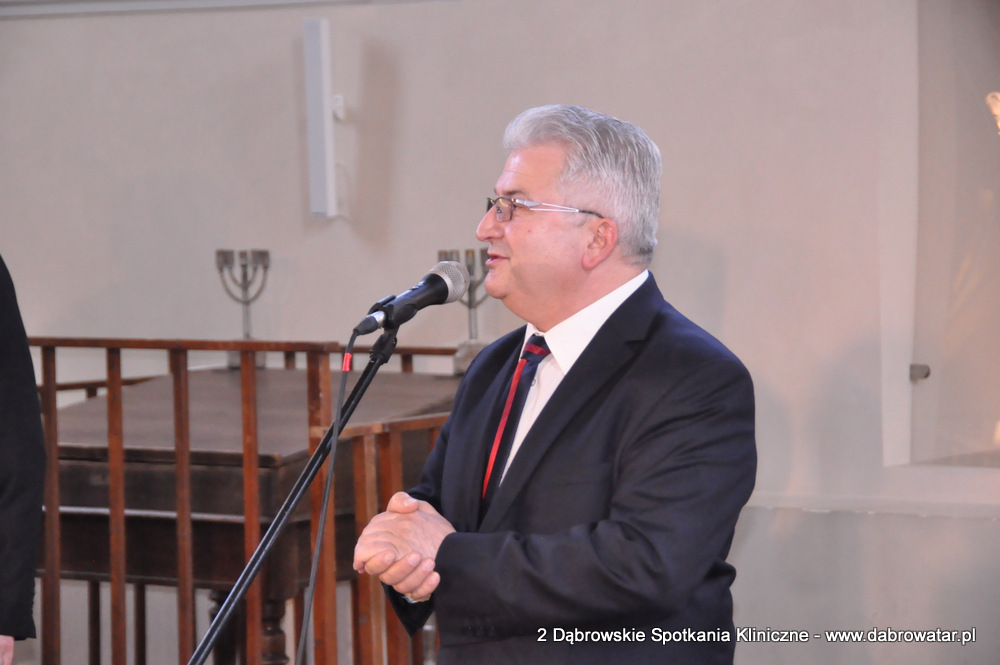 2 Dabrowskie Spotkania Kliniczne - Dabrowa Tarnowska - 11-04-2014 (173)