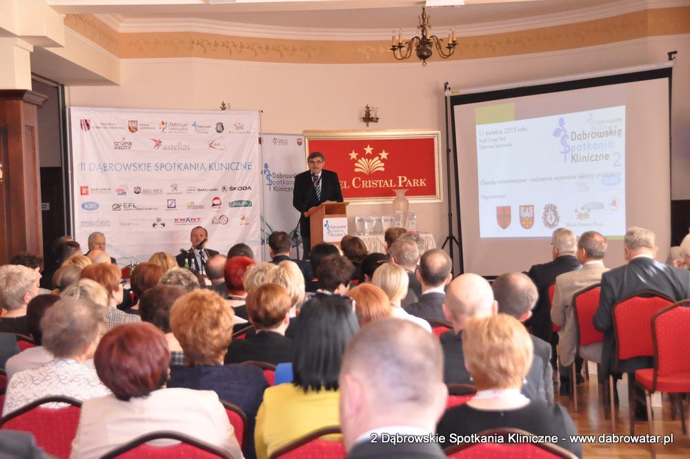 2 Dabrowskie Spotkania Kliniczne - Dabrowa Tarnowska - 11-04-2014 (19)