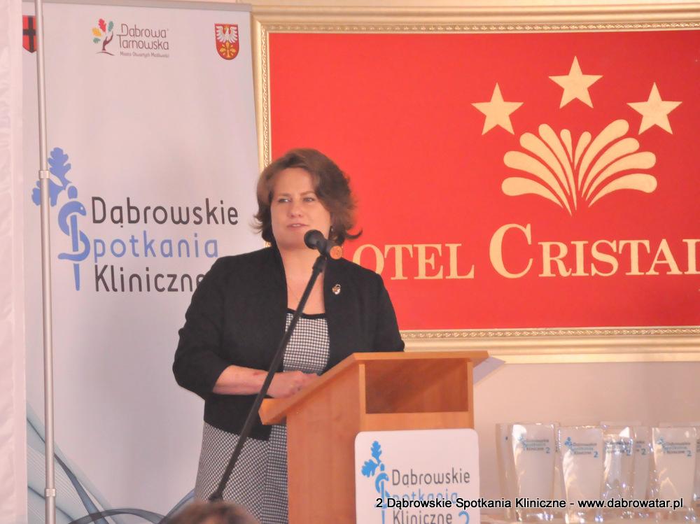 2 Dabrowskie Spotkania Kliniczne - Dabrowa Tarnowska - 11-04-2014 (20)