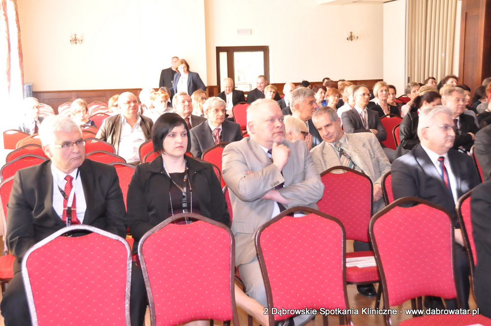 2 Dabrowskie Spotkania Kliniczne - Dabrowa Tarnowska - 11-04-2014 (21)