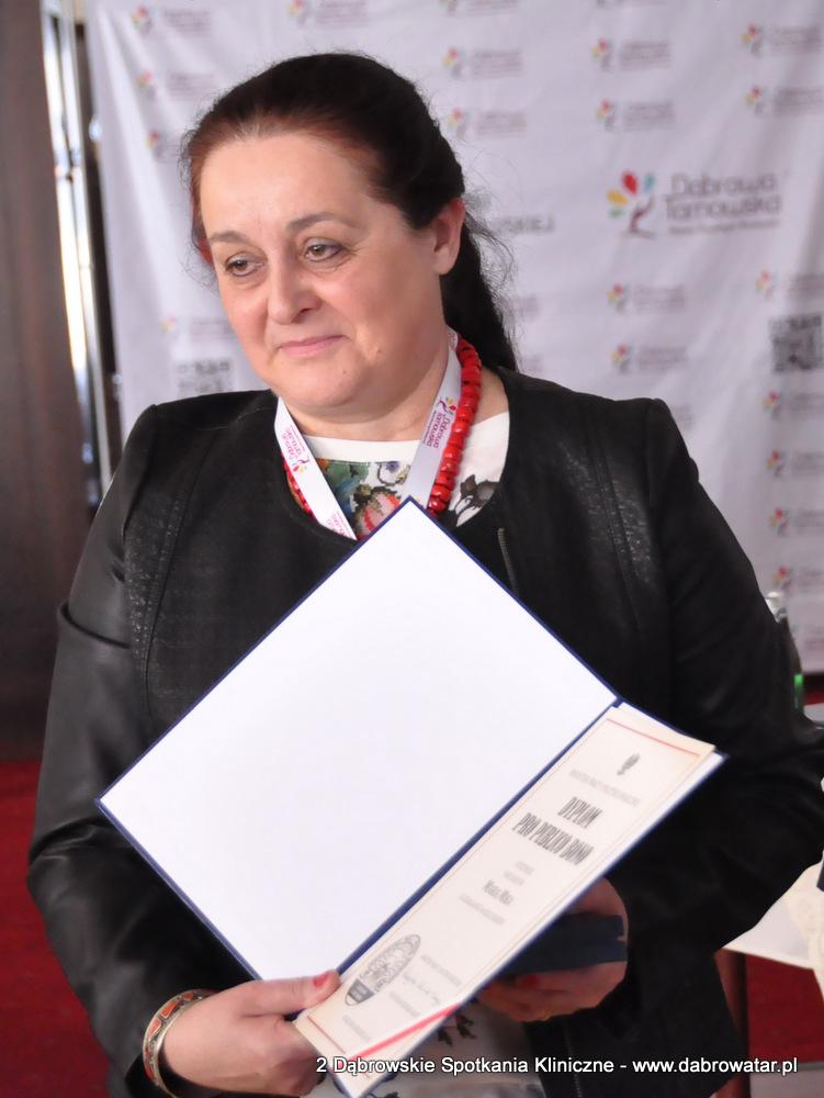 2 Dabrowskie Spotkania Kliniczne - Dabrowa Tarnowska - 11-04-2014 (39)