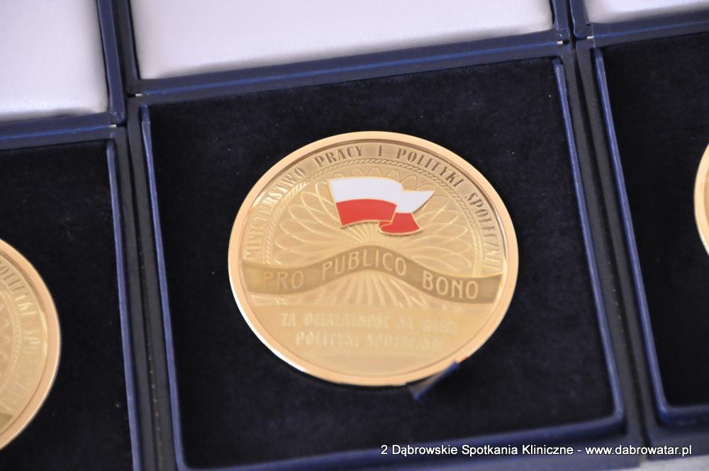 2 Dabrowskie Spotkania Kliniczne - Dabrowa Tarnowska - 11-04-2014 (4)