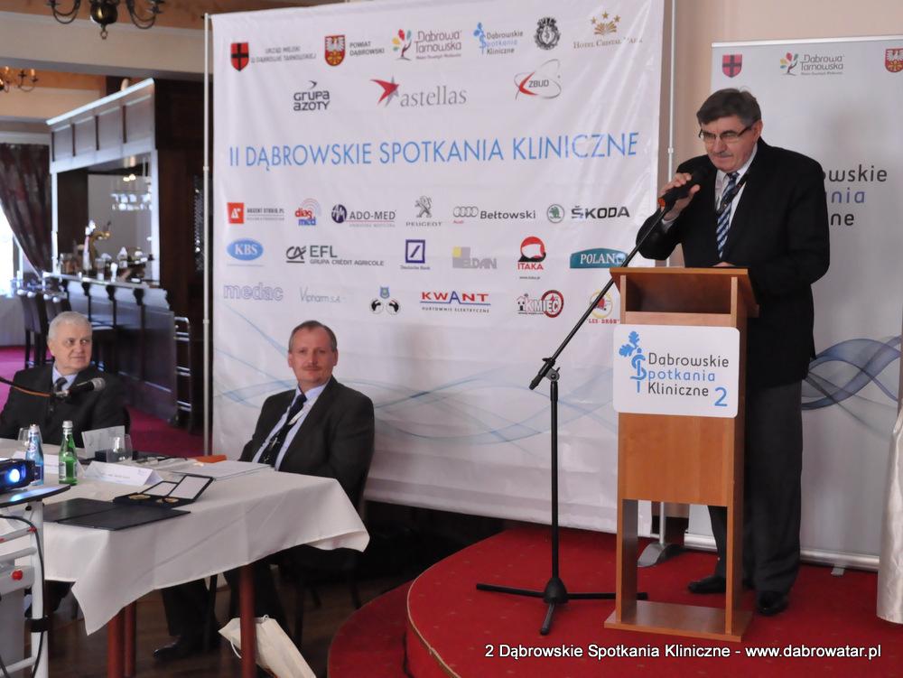 2 Dabrowskie Spotkania Kliniczne - Dabrowa Tarnowska - 11-04-2014 (42)