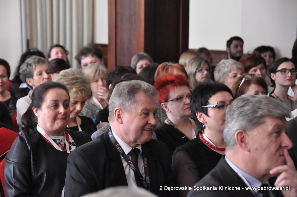 2 Dabrowskie Spotkania Kliniczne - Dabrowa Tarnowska - 11-04-2014 (46)