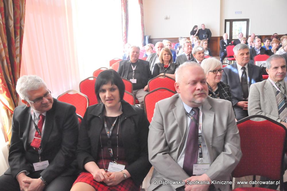 2 Dabrowskie Spotkania Kliniczne - Dabrowa Tarnowska - 11-04-2014 (52)