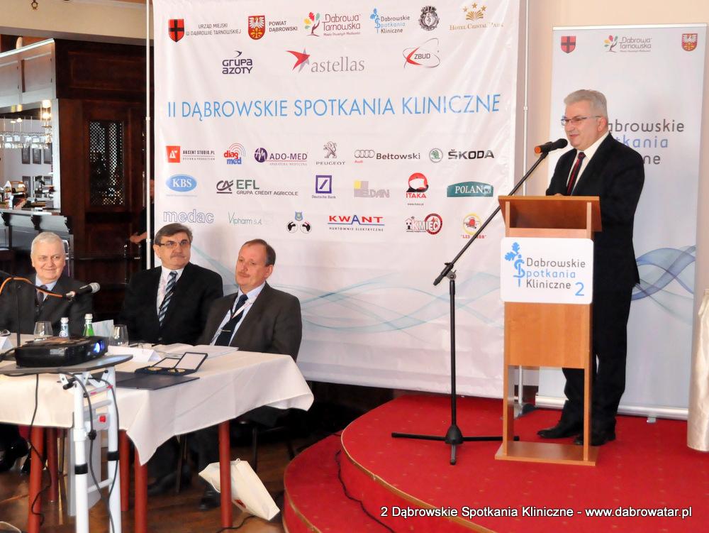 2 Dabrowskie Spotkania Kliniczne - Dabrowa Tarnowska - 11-04-2014 (54)