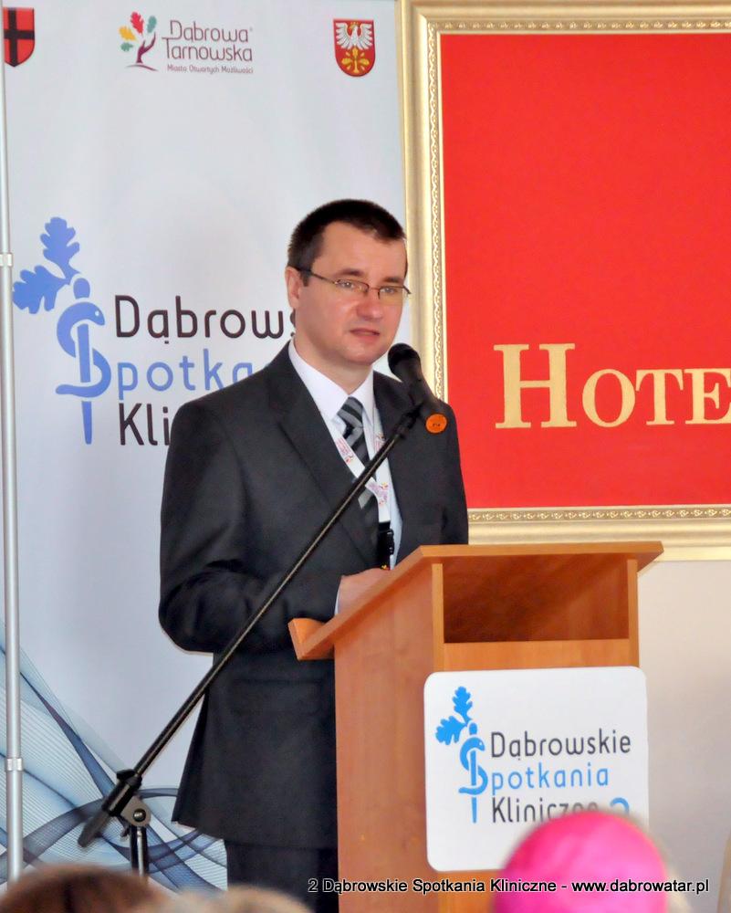 2 Dabrowskie Spotkania Kliniczne - Dabrowa Tarnowska - 11-04-2014 (70)