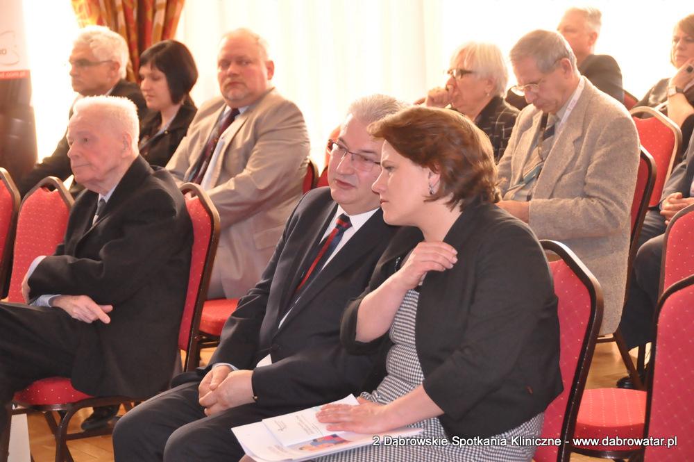 2 Dabrowskie Spotkania Kliniczne - Dabrowa Tarnowska - 11-04-2014 (71)