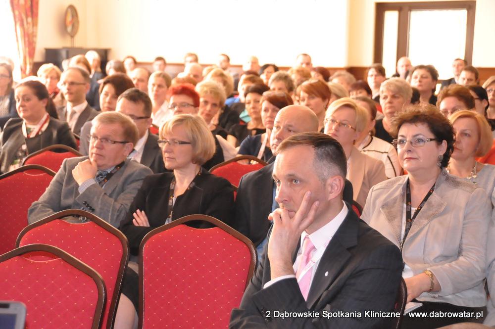 2 Dabrowskie Spotkania Kliniczne - Dabrowa Tarnowska - 11-04-2014 (72)