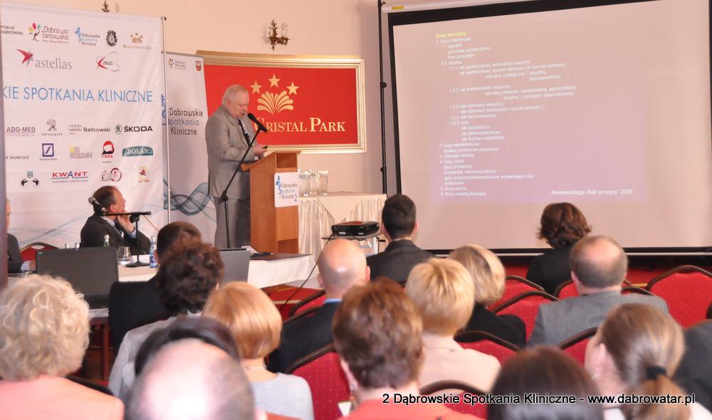 2 Dabrowskie Spotkania Kliniczne - Dabrowa Tarnowska - 11-04-2014 (73)
