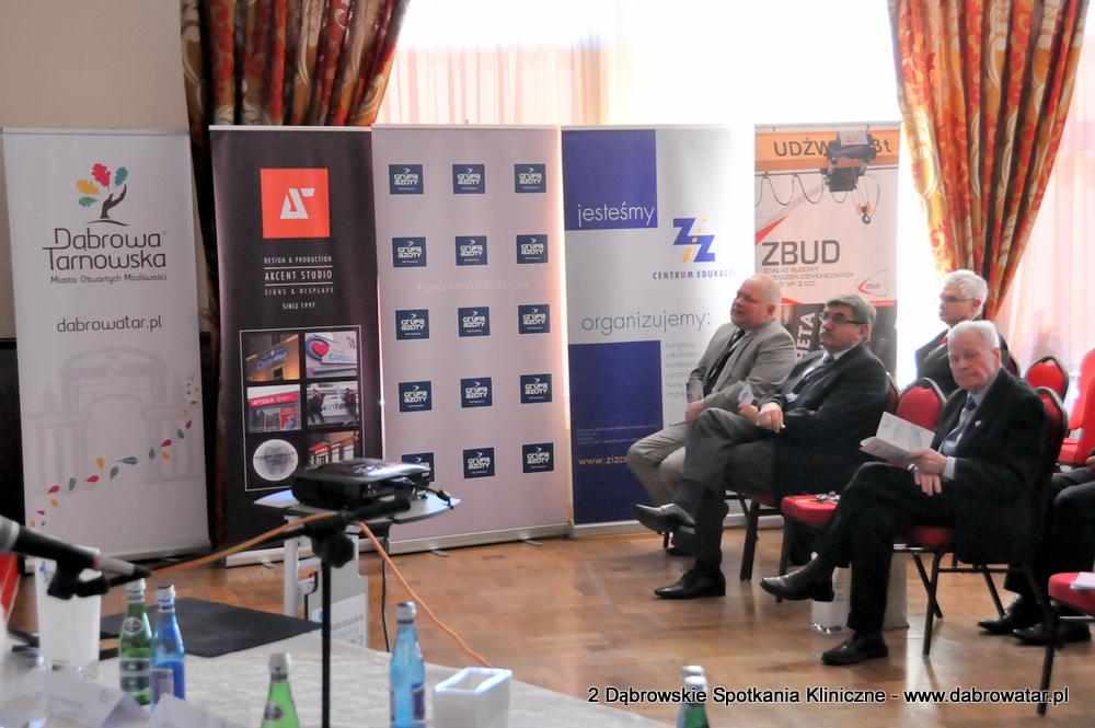 2 Dabrowskie Spotkania Kliniczne - Dabrowa Tarnowska - 11-04-2014 (77)