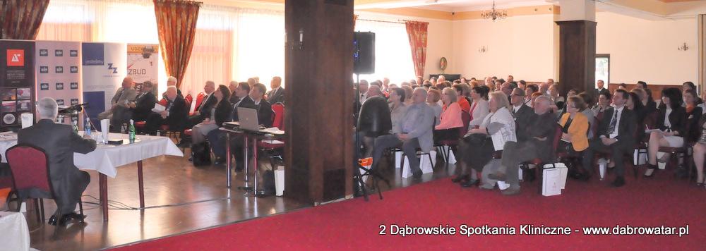 2 Dabrowskie Spotkania Kliniczne - Dabrowa Tarnowska - 11-04-2014 (79)