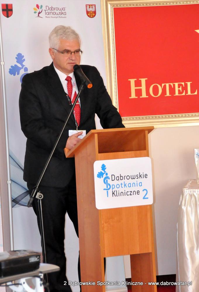 2 Dabrowskie Spotkania Kliniczne - Dabrowa Tarnowska - 11-04-2014 (83)