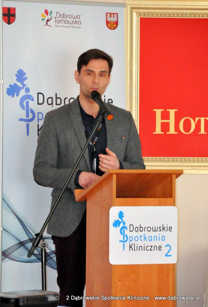 2 Dabrowskie Spotkania Kliniczne - Dabrowa Tarnowska - 11-04-2014 (86)
