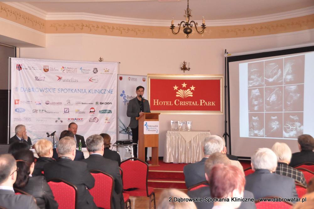 2 Dabrowskie Spotkania Kliniczne - Dabrowa Tarnowska - 11-04-2014 (87)