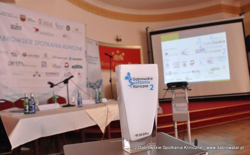 2 Dabrowskie Spotkania Kliniczne - Dabrowa Tarnowska - 11-04-2014 (98)