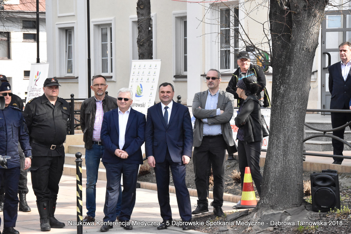 5 Dabrowskie Spotkania Kliniczne -Dabrowa Tarnowska 2018 - DZIEN 1 (3)