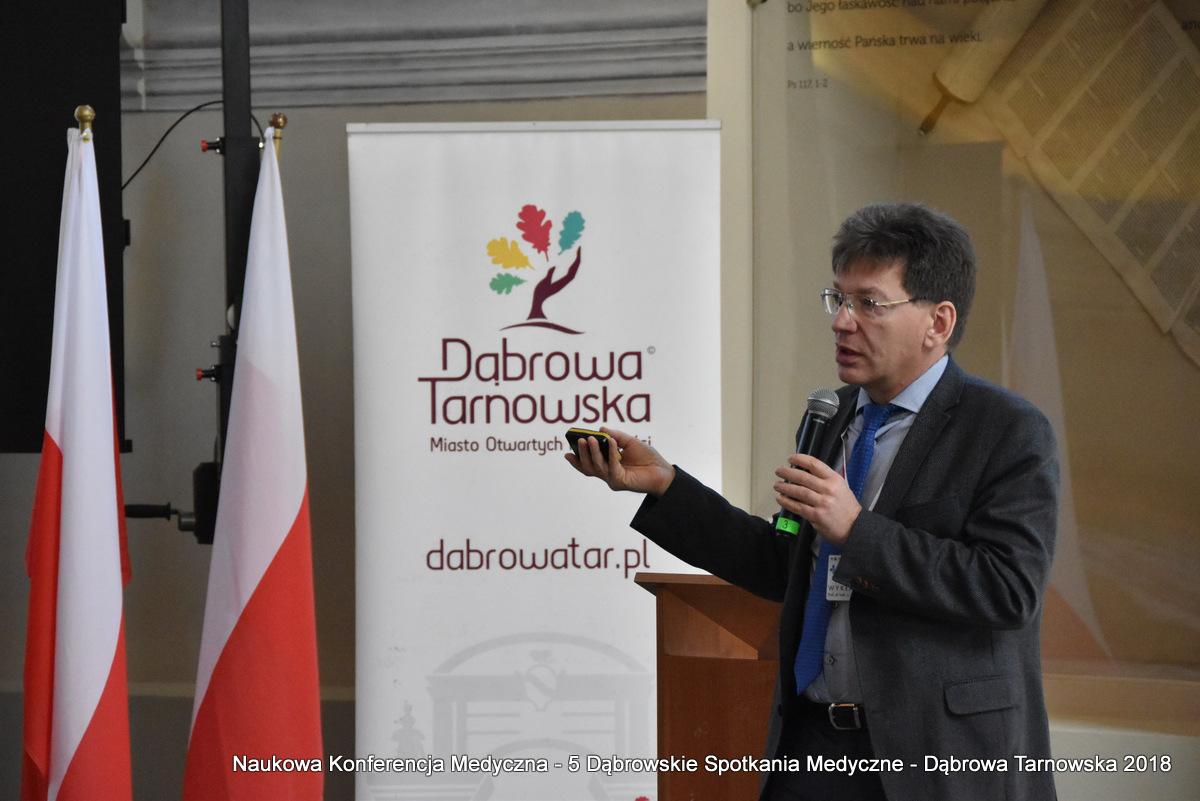 5 Dabrowskie Spotkania Kliniczne -Dabrowa Tarnowska 2018 - DZIEN 2 (123)