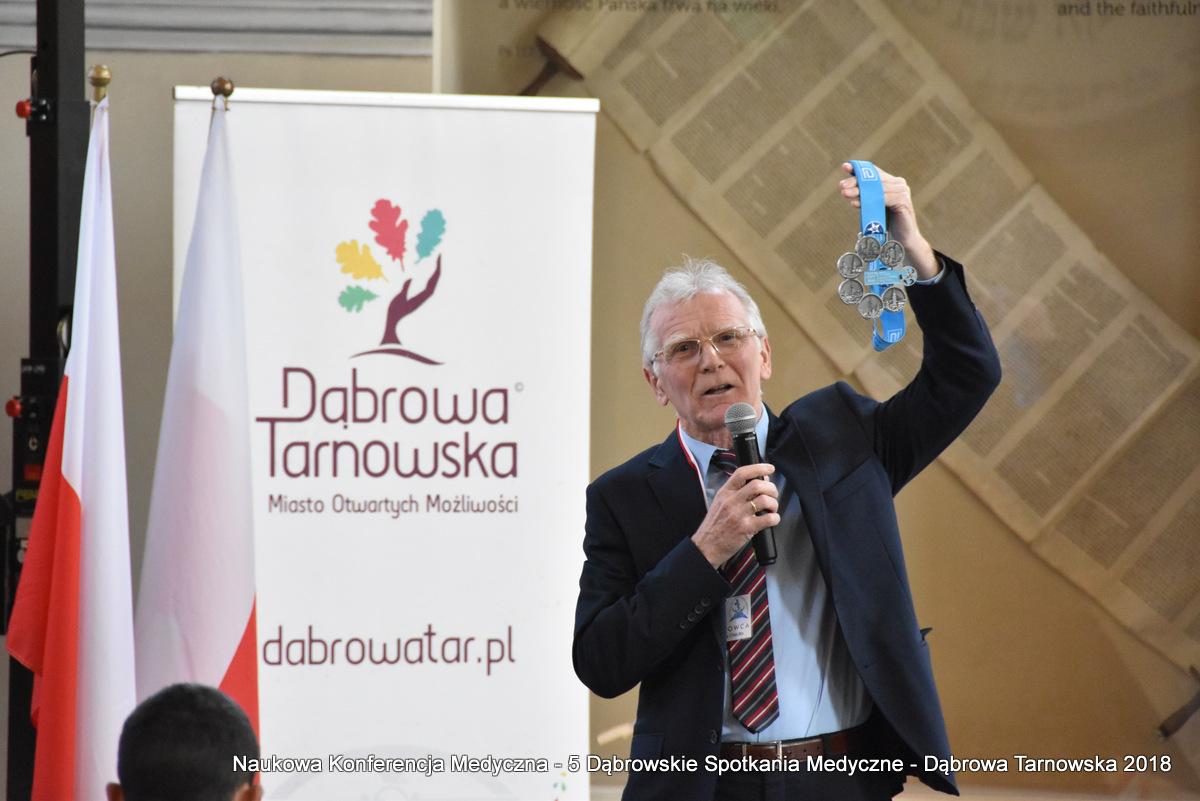 5 Dabrowskie Spotkania Kliniczne -Dabrowa Tarnowska 2018 - DZIEN 2 (138)