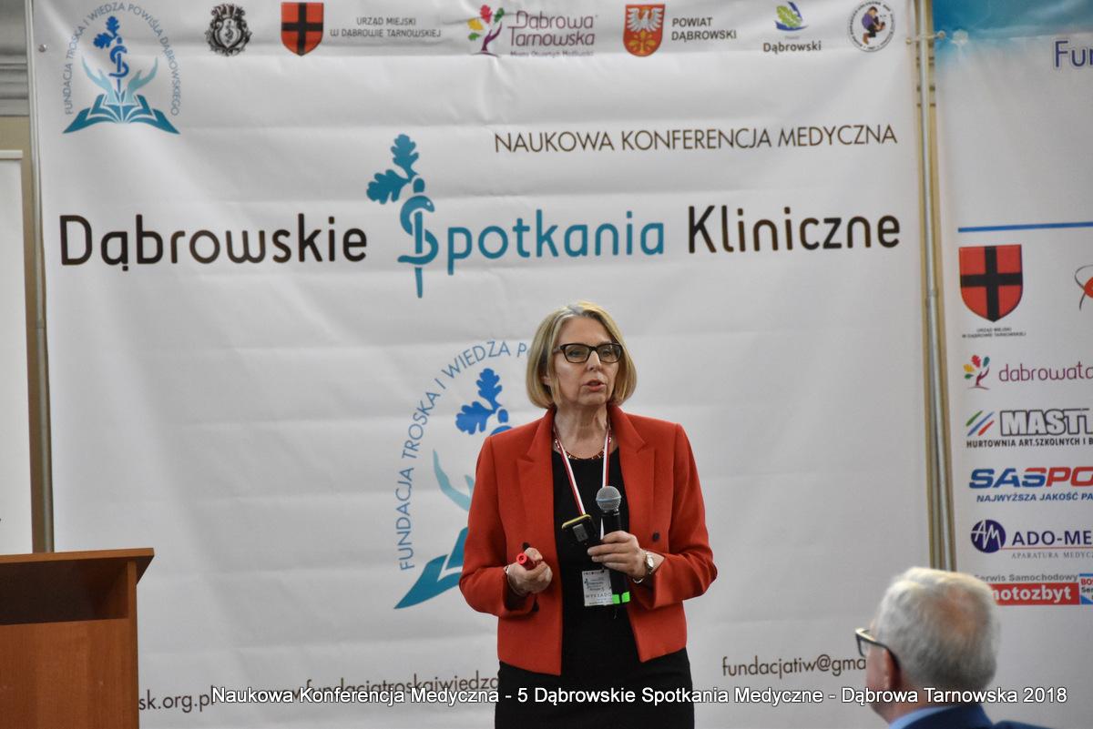 5 Dabrowskie Spotkania Kliniczne -Dabrowa Tarnowska 2018 - DZIEN 2 (161)