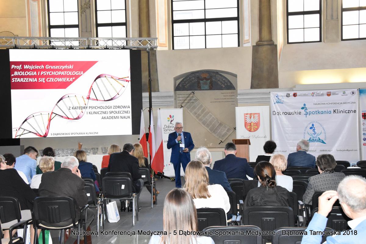 5 Dabrowskie Spotkania Kliniczne -Dabrowa Tarnowska 2018 - DZIEN 2 (162)