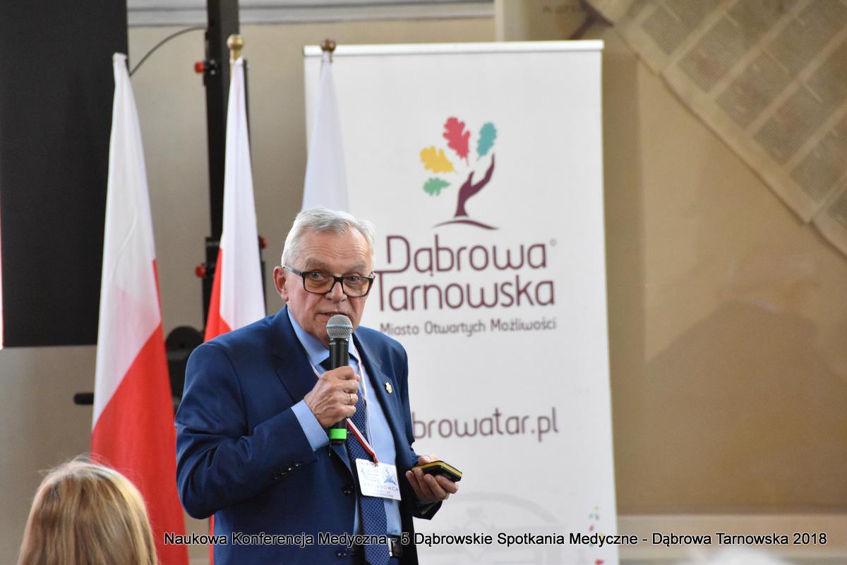 5 Dabrowskie Spotkania Kliniczne -Dabrowa Tarnowska 2018 - DZIEN 2 (165)