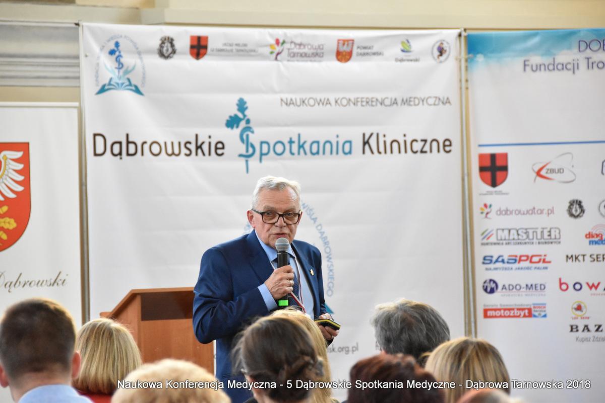 5 Dabrowskie Spotkania Kliniczne -Dabrowa Tarnowska 2018 - DZIEN 2 (166)