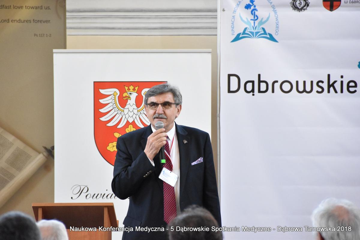 5 Dabrowskie Spotkania Kliniczne -Dabrowa Tarnowska 2018 - DZIEN 2 (175)