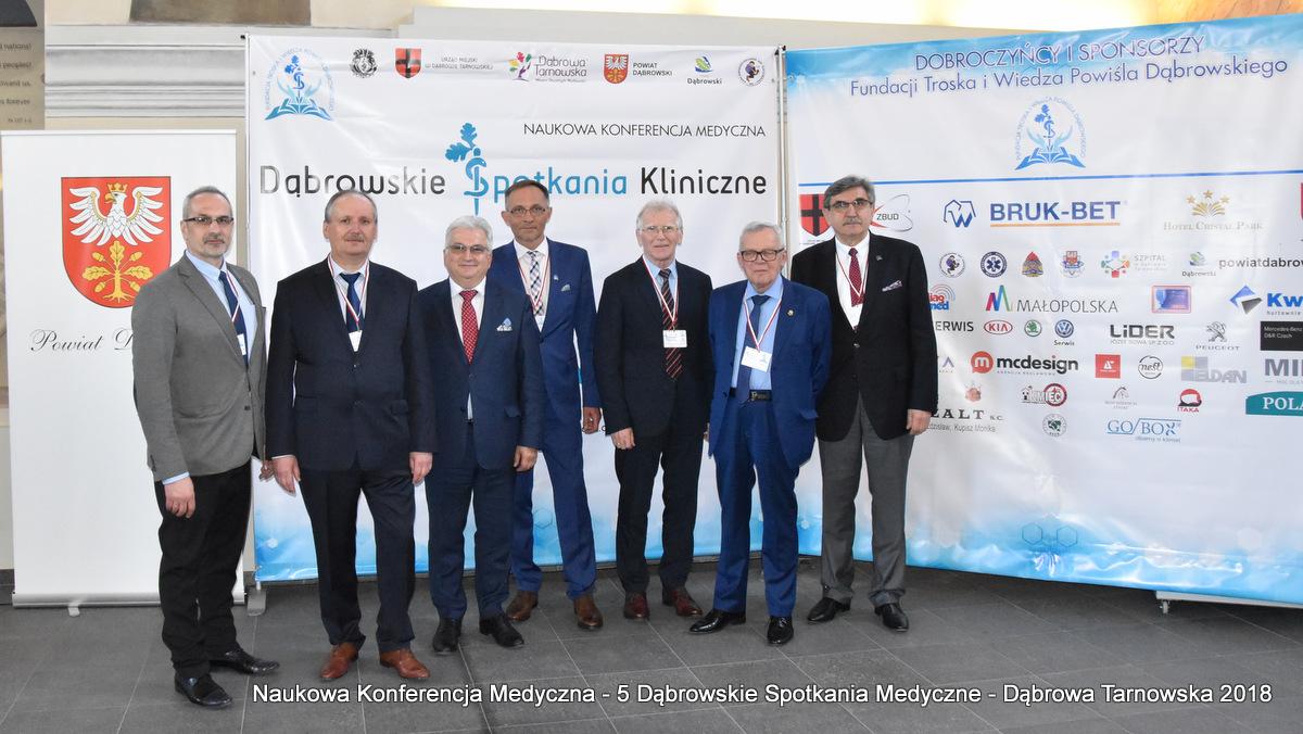 5 Dabrowskie Spotkania Kliniczne -Dabrowa Tarnowska 2018 - DZIEN 2 (178)