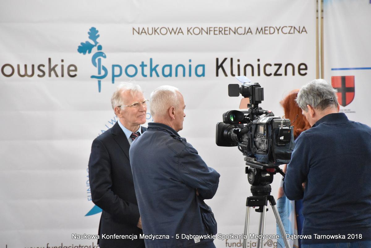 5 Dabrowskie Spotkania Kliniczne -Dabrowa Tarnowska 2018 - DZIEN 2 (184)
