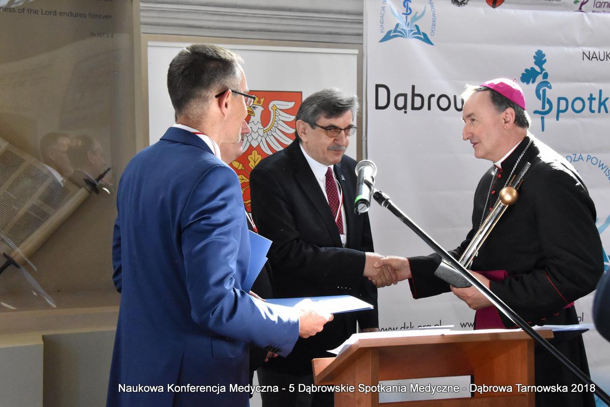 5 Dabrowskie Spotkania Kliniczne -Dabrowa Tarnowska 2018 - DZIEN 2 (26)